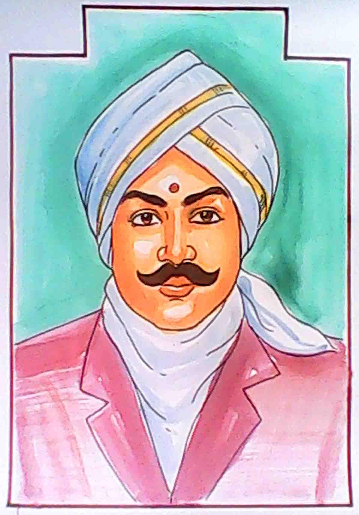 chart  u2013 balaj arts kanchipuram