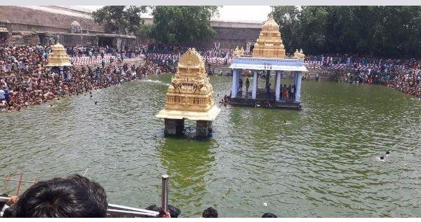 athi varadhar - ananthasaras